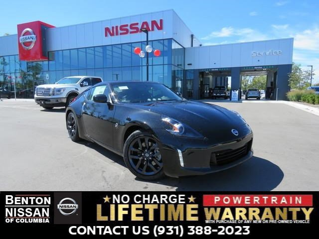 New 2020 Nissan 370z in Columbia, TN