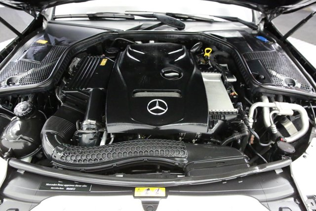 2016 Mercedes-Benz C-Class for sale 120232 6