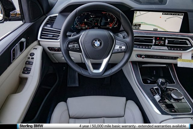 2020 BMW X5 sDrive40i