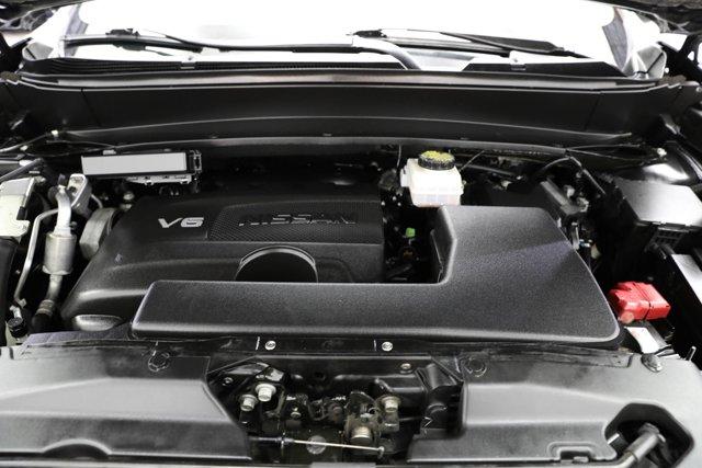 2018 Nissan Pathfinder for sale 124396 6