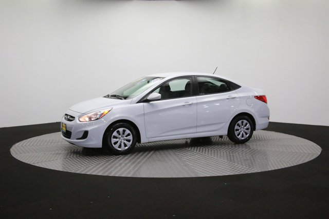 2017 Hyundai Accent for sale 124299 52