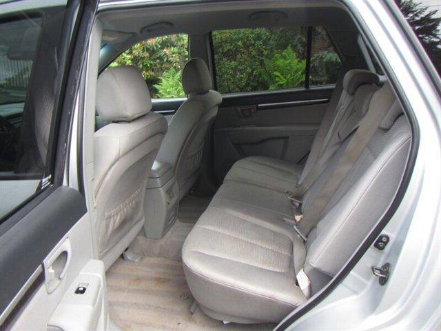 Used 2007 Hyundai Santa Fe GLS