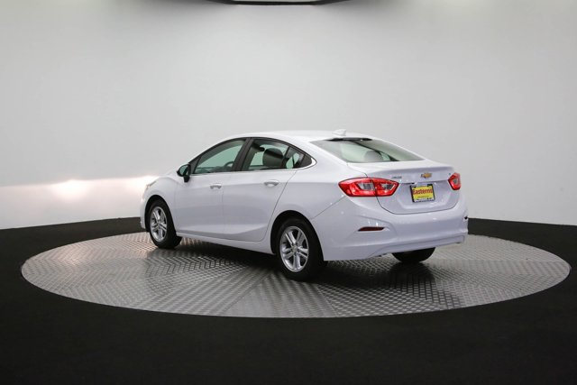 2017 Chevrolet Cruze for sale 125392 59