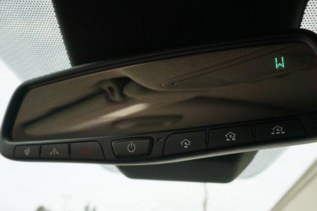 New 2020 Hyundai Santa Fe Limited 2.4L Auto AWD