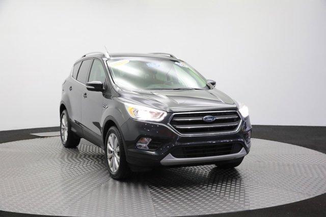 2017 Ford Escape for sale 120247 31