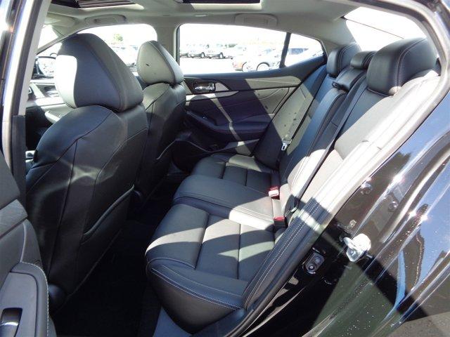 New 2017 Nissan Maxima SL 3.5L