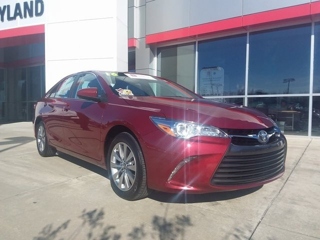 Used 2016 Toyota Camry in Lexington Park, MD