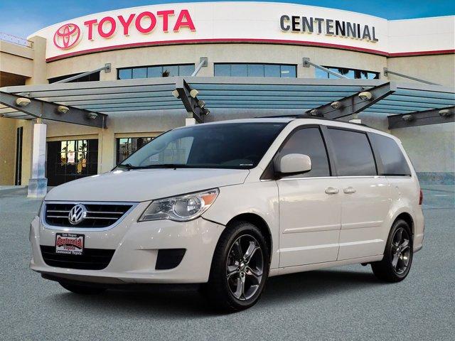 Used 2009 Volkswagen Routan in Las Vegas, NV