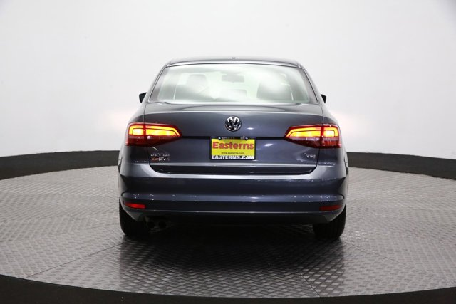 2018 Volkswagen Jetta for sale 124468 5