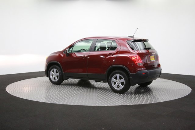 2016 Chevrolet Trax for sale 123546 57