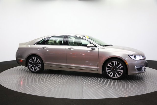 2019 Lincoln MKZ for sale 123399 3