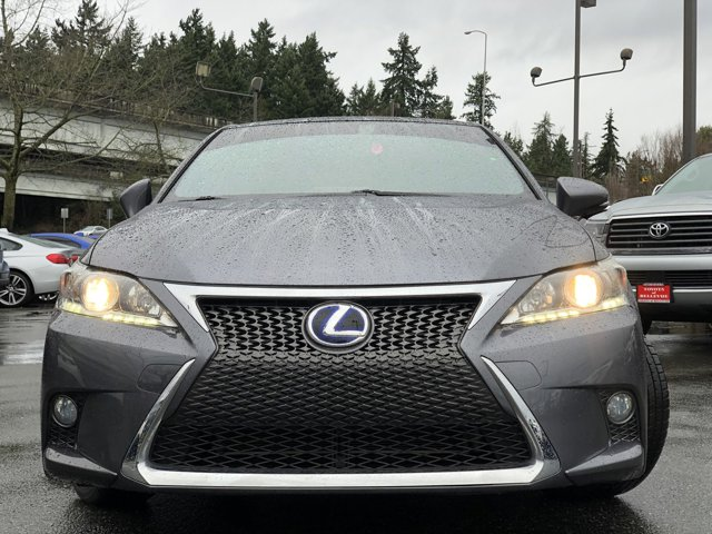 Used 2016 Lexus CT Hybrid