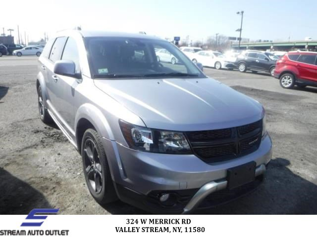 Used 2018 Dodge Journey in Valley Stream, NY