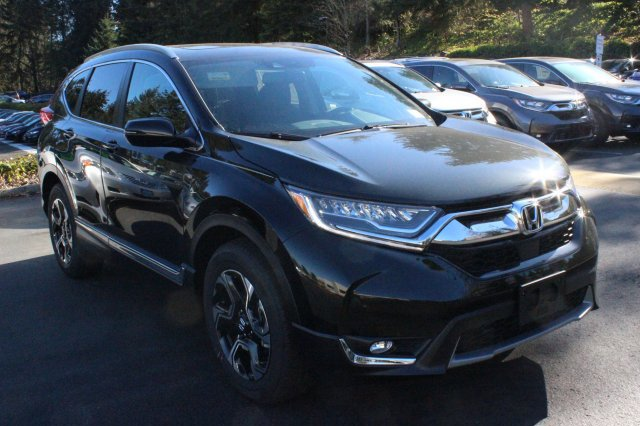 New 2019 Honda CR-V in Bellevue, WA