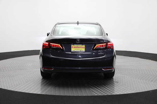 2016 Acura TLX for sale 123587 5