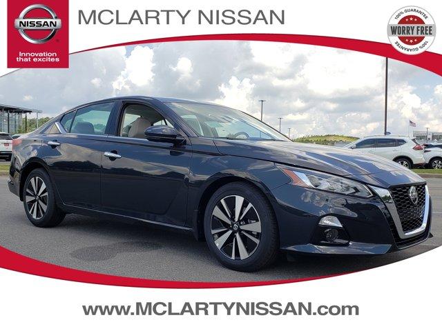 New 2020 Nissan Altima in Little Rock, AR