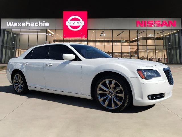 Used 2014 Chrysler 300 in Waxahachie, TX