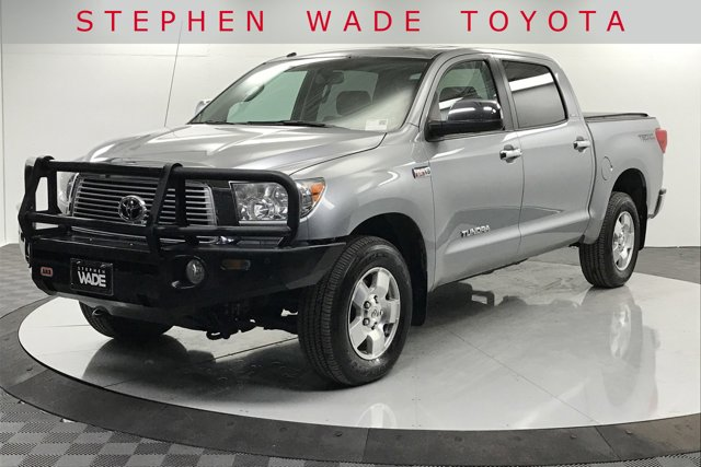 Used 2012 Toyota Tundra in St. George, UT