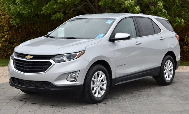 Used 2019 Chevrolet Equinox in Abilene, TX