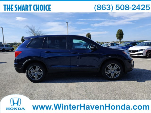 New 2020 Honda Passport in Winter Haven, FL