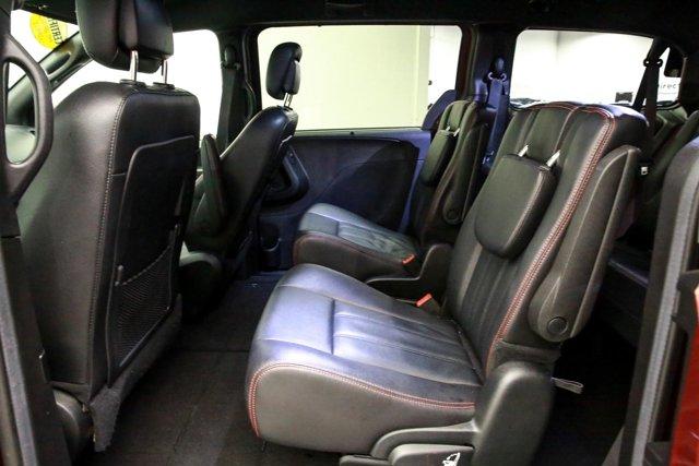 2018 Dodge Grand Caravan for sale 122200 20