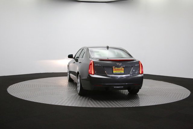 2016 Cadillac ATS for sale 123787 58