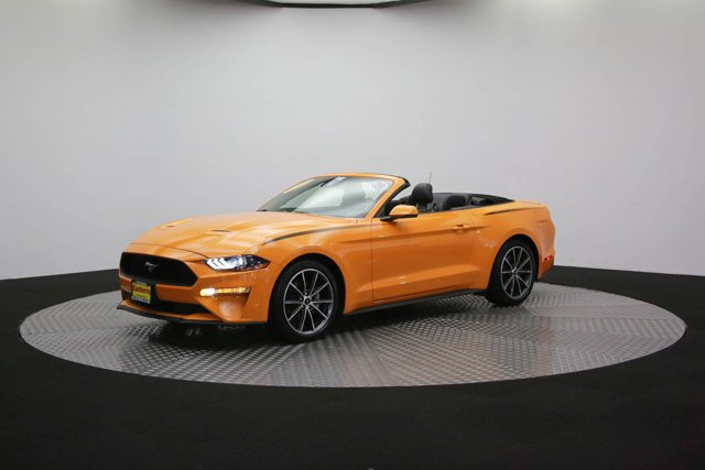 2019 Ford Mustang for sale 125374 49