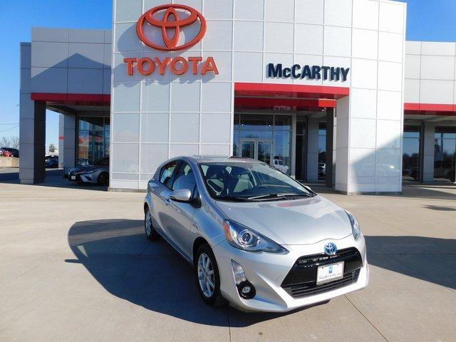 Used 2016 Toyota Prius C in Sedalia, MO