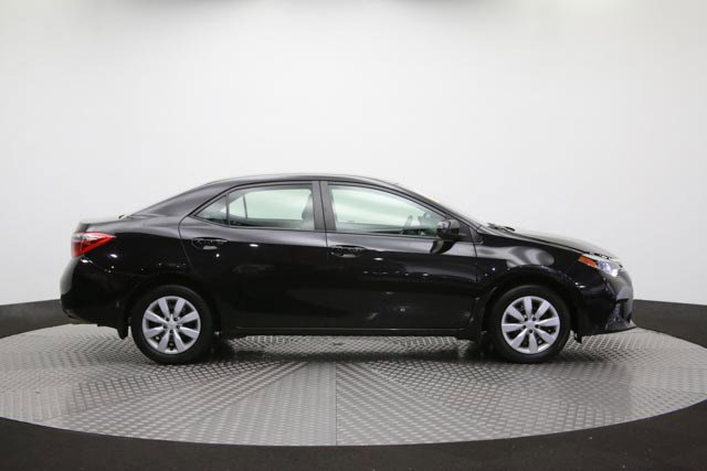 2016 Toyota Corolla for sale 122666 33