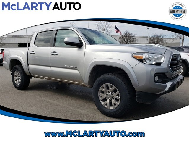 Used 2019 Toyota Tacoma in , AR