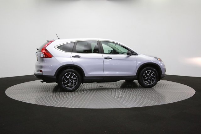 2016 Honda CR-V for sale 123600 37