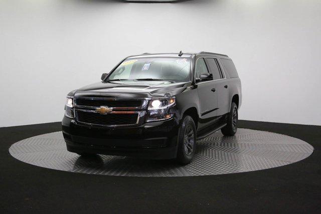 2018 Chevrolet Suburban for sale 124853 50