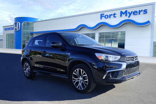 Used 2019 Mitsubishi Outlander Sport in Fort Myers, FL