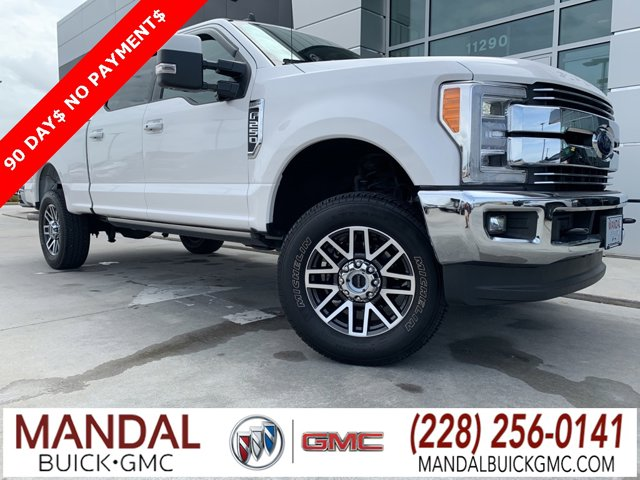 Used 2019 Ford Super Duty F-250 SRW in D'Iberville, MS