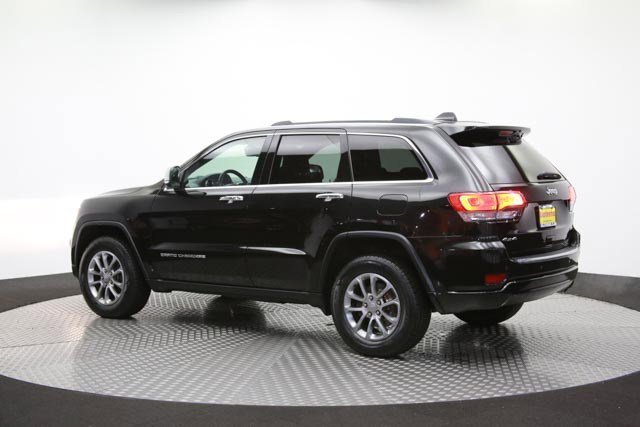 2016 Jeep Grand Cherokee for sale 122540 58