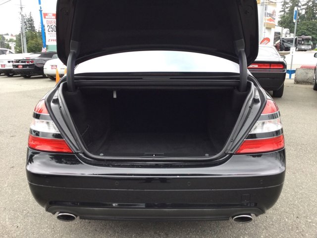 Used 2008 Mercedes-Benz S-Class 4dr Sdn 5.5L V8 RWD
