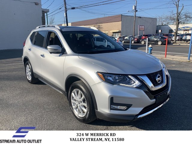 Used 2017 Nissan Rogue in Valley Stream, NY