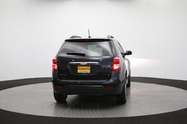 2017 Chevrolet Equinox for sale 123007 33