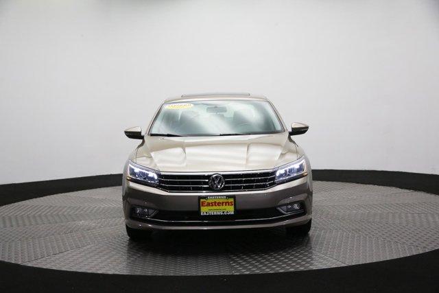 2016 Volkswagen Passat for sale 122793 1