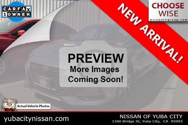 2020 Nissan Sentra SV SV CVT Regular Unleaded I-4 2.0 L/122 [11]