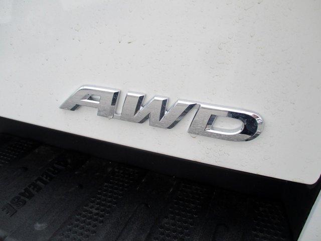 2019 Honda Ridgeline Sport AWD