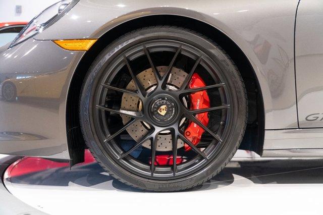 Pre-Owned 2017 Porsche 911 Carrera GTS 7 Speed Manual Carrera GTS