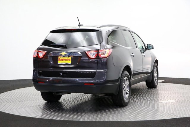 2016 Chevrolet Traverse for sale 122101 4