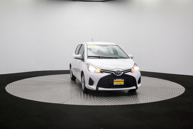 2017 Toyota Yaris for sale 121901 47