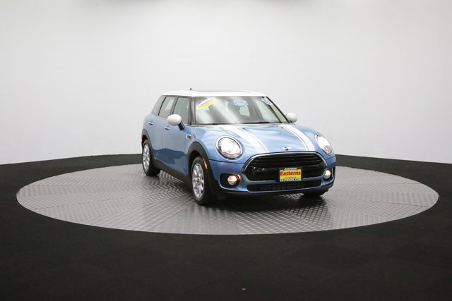 2016 MINI Cooper Clubman for sale 122627 44