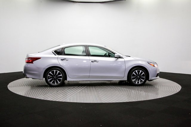 2018 Nissan Altima for sale 121743 40