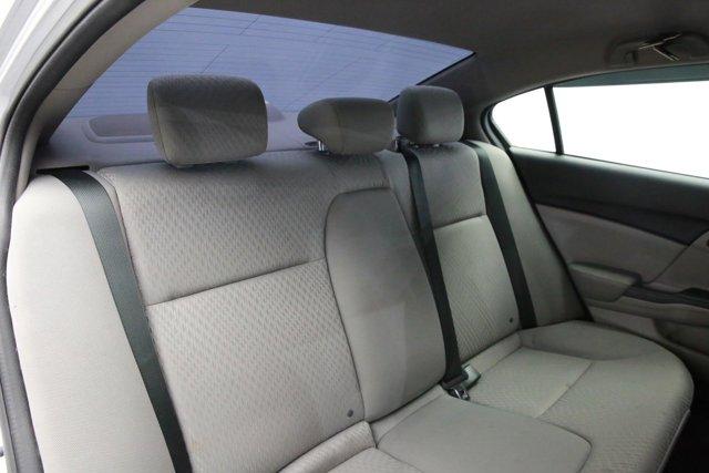2015 Honda Civic for sale 119979 33