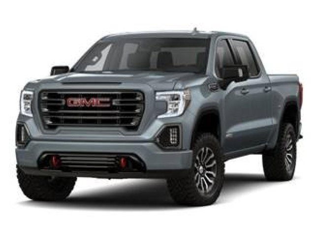"""2022 GMC Sierra 1500 Limited AT4 4WD Crew Cab 147"""" AT4 Gas V8 6.2L/376 [2]"""