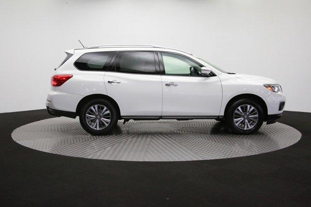 2018 Nissan Pathfinder for sale 122574 41