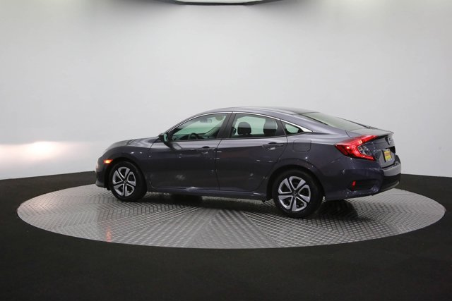 2017 Honda Civic for sale 125699 57
